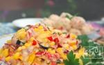 Оливье с копченой курицей: 5 лучших рецептов