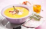 Готовим гороховый крем суп с копченостями