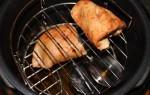 Как коптить, сушить и вялить мясо в духовке или мультиварке