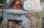 Уличной печь с коптильней — топ важных нюансов