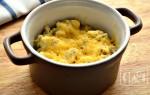 Жульен с копченой курицей: рецепт приготовления