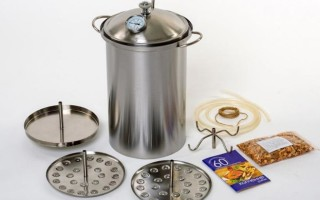 Коптильня fansel — вкусные копчёности на домашней кухне