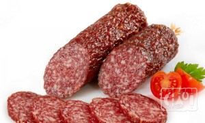 ГОСТ сырокопченой колбасы, действующий на данный момент