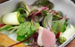 Салаты с копчёной уткой: рецепты с фото