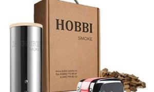 Дымогенератор хобби: преимущества и недостатки