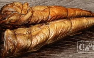 Копченая треска: 3 вкусных рецепта приготовления, польза и вред