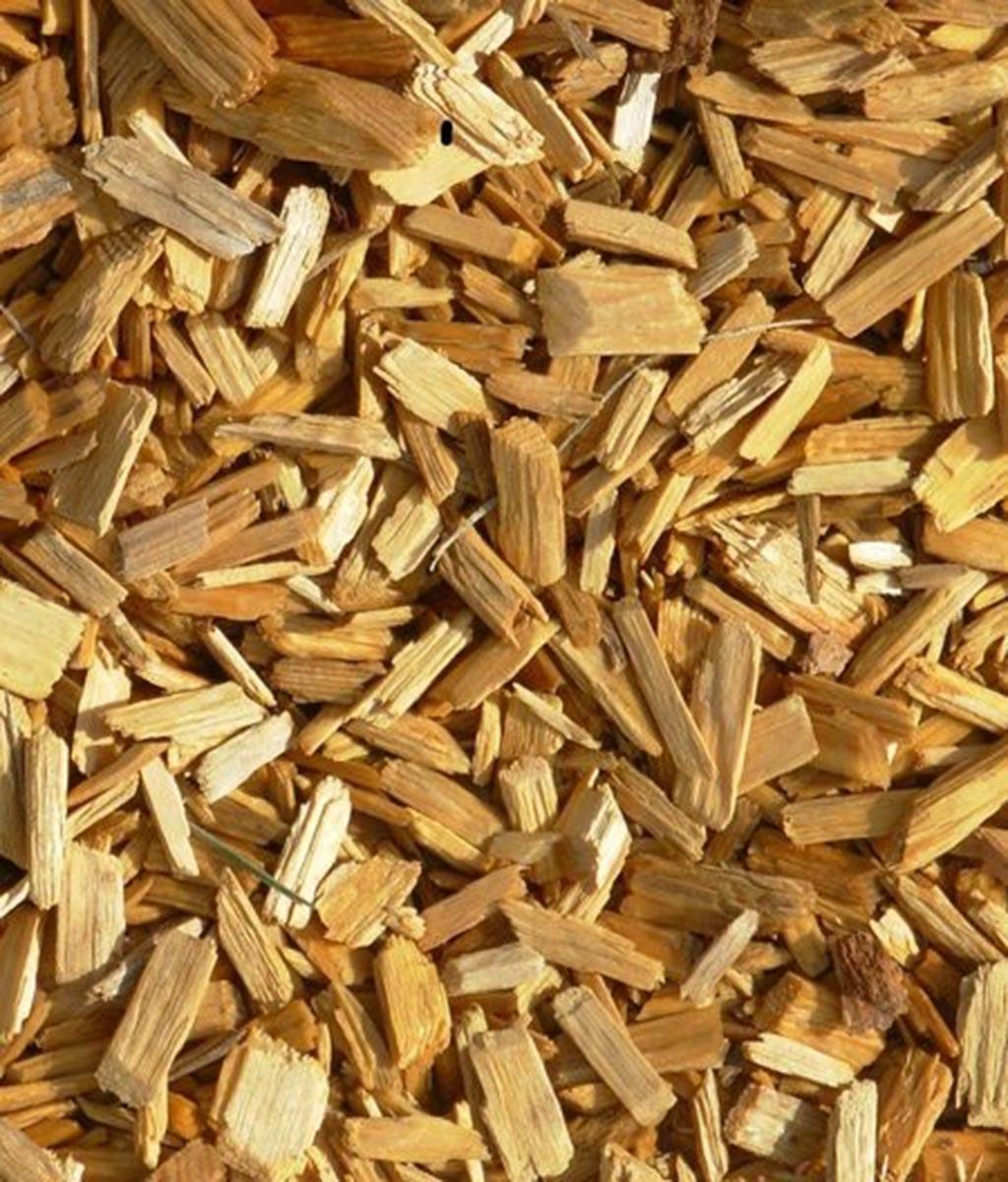 Какую древесину можно использовать для копчения