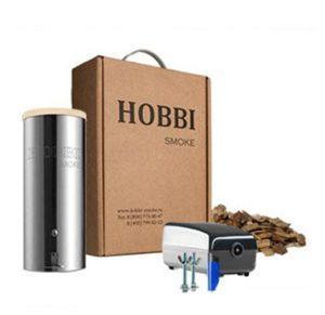 Hobbi Smoke 1.0