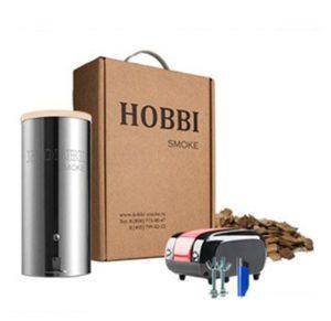 Hobbi Smoke 2.0