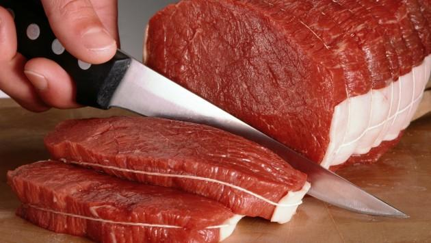 Мясо конина