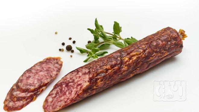 Как определить ГОСТ сырокопченой колбасы