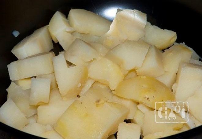 отварить-картофель