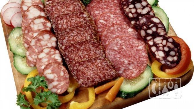 Что нужно для приготовления сырокопченой колбасы